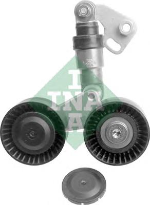 534003910 Натяжитель ремня приводного BMW X5 (E53) 4.4/4.6 00-