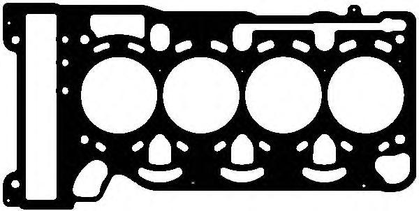 353264 Прокладка ГБЦ BMW 1(E87)/3(E90)/5(E60) 1.6/2.0
