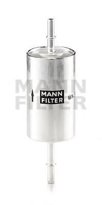 WK61446 Фильтр топливный MAZDA 3/VOLVO C30/S40/V50/FORD FOCUS