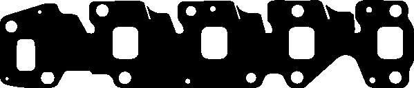 431310 Прокладка коллектора Opel Astra, Fiat Doblo 1.3TD 16V 03 Ex