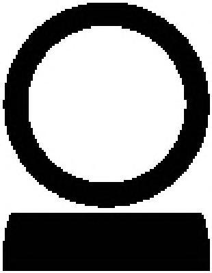 00995300 Прокладка выхлопной трубы