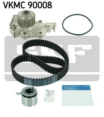 VKMC90008 Комплект ремня ГРМ DAEWOO MATIZ/SPARK 0.8/1.0 03-