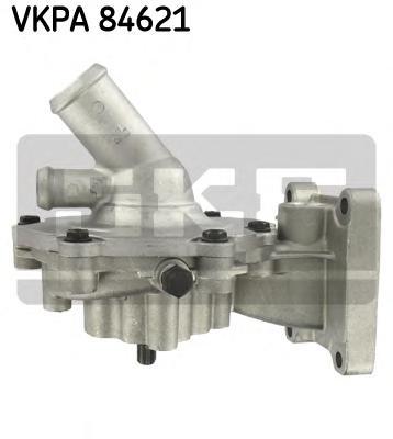 VKPA84621 Насос водяной FORD MONDEO/TRANSIT 2.0/2.2 TDCI 00 (c крышкой)