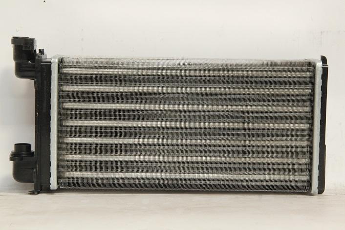 110501ba Радиатор отопителя