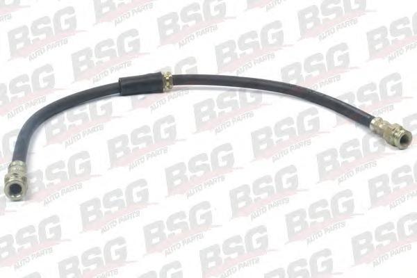 BSG90730011 Шланг тормозной передний / AUDI A-3;VW Passat-VI 03~