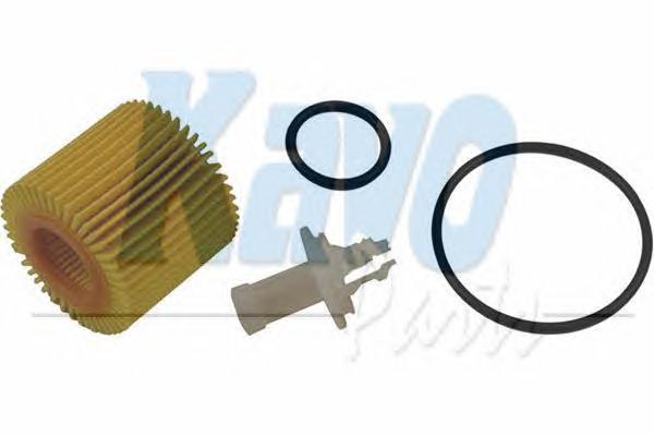TO144 Фильтр масляный TOYOTA 1.3-2.0
