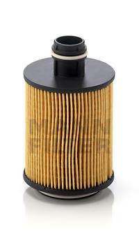 HU71211X Фильтр масляный ALFA ROMEO/FIAT/OPEL/PEUGEOT 1.3D-2.0D 05-