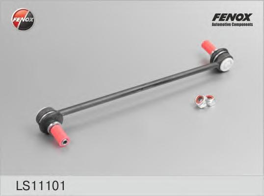 LS11101 Тяга стабилизатора RENAULT KANGOO/MEGANE II/SCENIC II 03- пер.лев/прав.