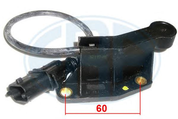 550059 Датчик р/вала OPEL ASTRA G/VECTRA B