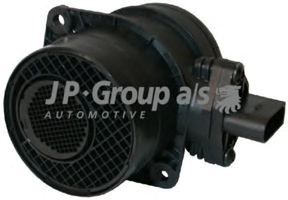 1193902100 Расходомер воздуха / AUDI, FORD Galaxy, SEAT, SKODA, VW 1.9-5.0 TDI 97~