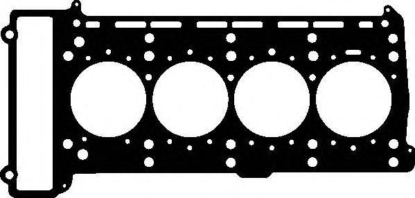 549350 Прокладка ГБЦ MERCEDES-BENZ M 271 1,6/1,8 07-
