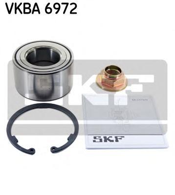 VKBA6972 Подшипник ступ.MAZDA 3/6 04-08 пер.