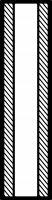 VAG96022 Направляющая клапана OPEL ASTRA F/VECTRA A/B/CORSA A/B