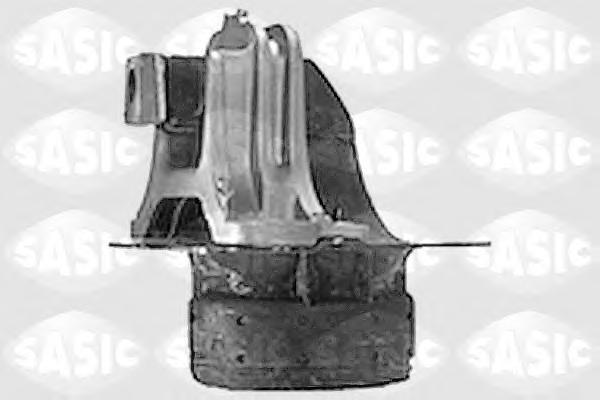 4001736 Опора двигателя RENAULT LAGUNA I/LAGUNA II пер. прав.