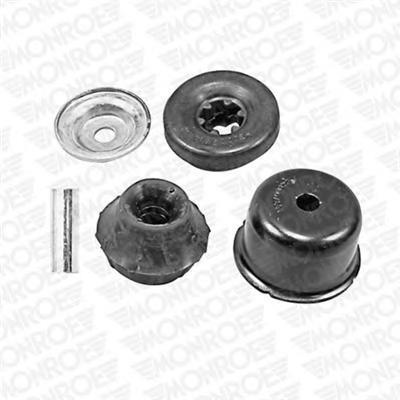 MK229 Опора амортизатора VW PASSAT 88-97 зад.(компл.)