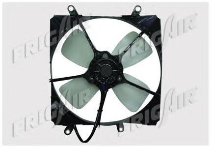 05151004 Вентилятор, охлаждение двигателя