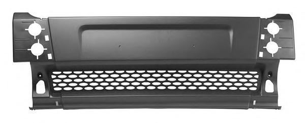 TR32 Бампер передн центр не грунт Замена -  TR-00201. FORD: TRANSIT 06.00-04.06