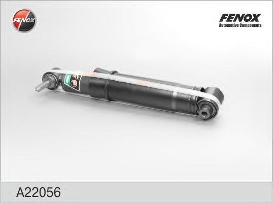 A22056 Амортизатор RENAULT MEGANE II 03- зад.газ.