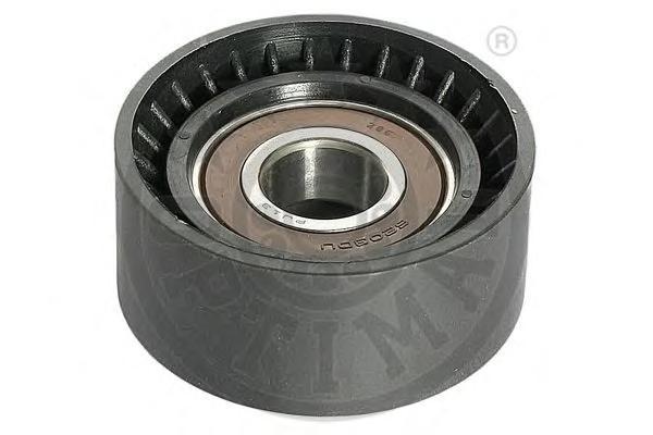 0N1471S Натяжитель ремня приводного PEUGEOT BOXER/FIAT DUCATO 2.0D-2.2D 01- с конд.