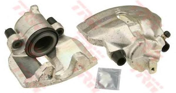 BHX157 Тормозной суппорт пер прав Audi 100/A6 1,8-2,8 90-05