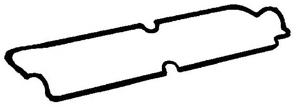 11044100 Прокладка клапанной крышки SUZUKI BALENO/SWIFT/VITARA 1.3/1.6 G13B/G16B 90-02