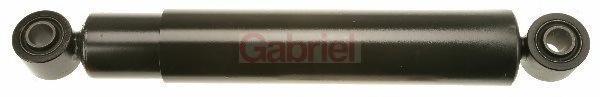 40006 Амортизатор подвески задн BPW: 6.5t-13t