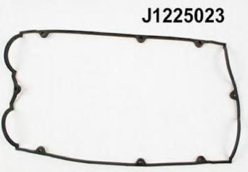 J1225023 Прокладка клапанной крышки MITSUBISHI GALANT 2.5 92-96