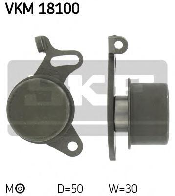 VKM18100 Натяжной ролик ГРМ BMW M20
