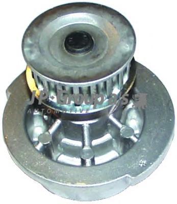 1214100800 Насос водяной / OPEL Astra-F/G,Corsa-A/B,Kadett-E,Vectra-A/B 1,2/1,4/1,6 83-98; DAEWOO NEXIA 1.5 8V