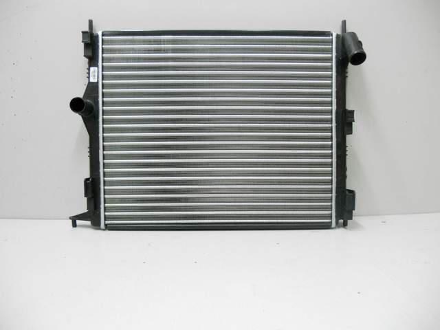 8200735038 Радиатор RENAULT DUSTER/LOGAN/SANDERO/ LADA LARGUS 1.2-1.6/1.5D -A/C 09-