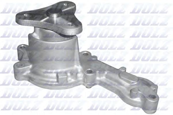 H228 Насос водяной Honda Jazz 1.2-1.4 02