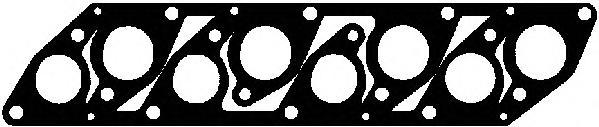13174500 Прокладка коллектора впускн.-выпускного
