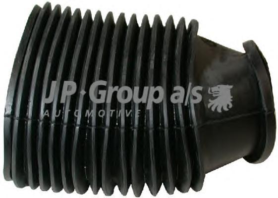 1242700100 Пыльник переднего амортизатора / OPEL Omega-A/B, Ascona-C, Rekord-E