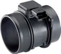 5WK97001Z Расходомер воздуха CITROEN: C4 2.0 HDi 04-, C4 купе 2.0 HDi 04-, C6 2.7 HDi 05-  PEUGEOT: 307 2.0 HDi 135 00-, 307 Bre