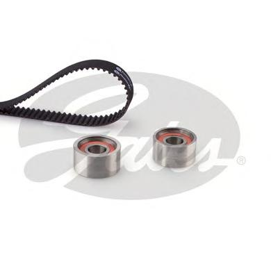 K015334XS Комплект ремня ГРМ Peugeot. Citroen  2.5TD   Z=152  90