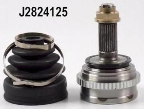 J2824125 ШРУС HONDA CIVIC 1.4/1.5 9501 нар.(ABS)
