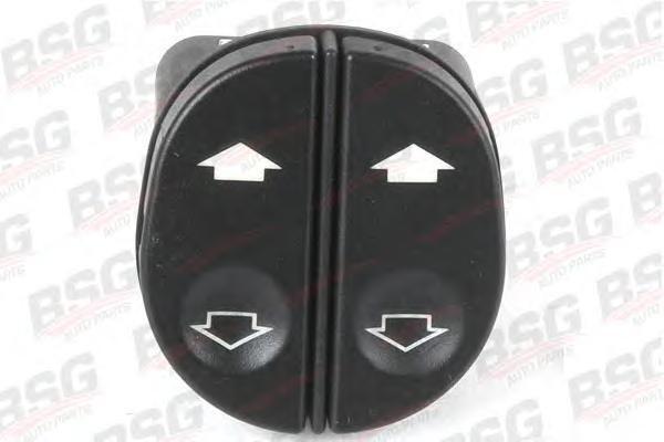 BSG30860011 Кнопка электростеклоподъемника / FORD 95~
