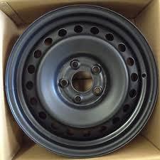 40300JM00B Диск колесный F15