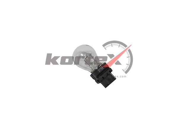 kba0059 Лампа P27W 12V 27W W2.5x16d (3156)