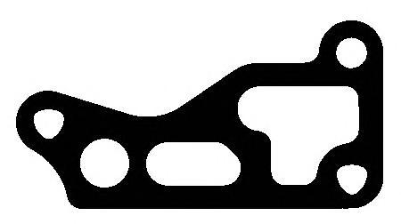 620061 Прокладка масляного куллера AUDI/VW/SKODA