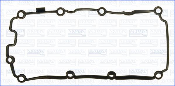 11105800 Прокладка клапанной крышки AUDI Q5/Q7/VW TOUAREG 3.0 TDI (4-6)
