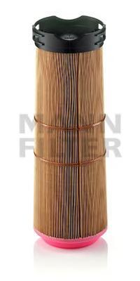 C121331 Фильтр воздушный MB W204 200/220CDI 07-