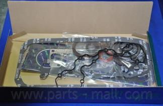 PFCN026 Комплект прокладок двигателя CHEVROLET AVEO 03-08