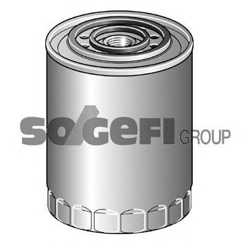 FT5121 Фильтр масляный FIAT, IVECO
