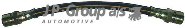 1261700200 Шланг тормозной задний / OPEL Ascona-C, Corsa-A, Kadett-D/E  79 - 93