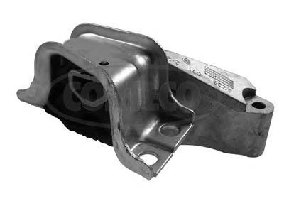 80004674 Подушка двигателя Peugeot Boxer 06-