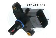 550159 Датчик давления во впускном газопроводе FORD TRANSIT -06