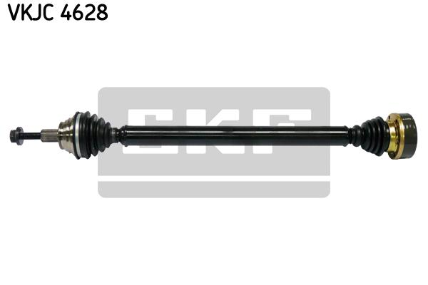 VKJC4628 Вал привода R VAG Golf V, A3, Octavia