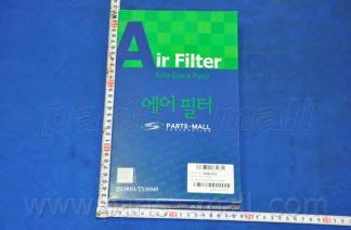PAA012 Фильтр воздушный HYUNDAI ACCENT 95-/LANTRA 93-