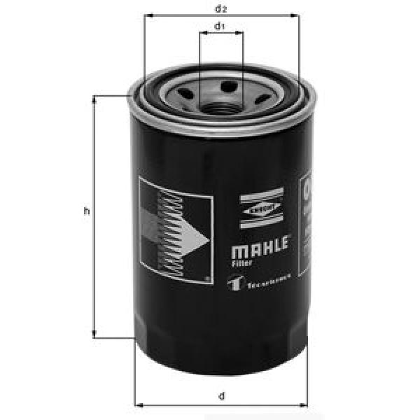 OC215 Фильтр масляный SUZUKI BALENO 1.3/1.6 95-02/SWIFT 1.0/1.3/1.6